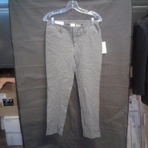 Women's Skinny High Rise Ankle Pants - A New Day
